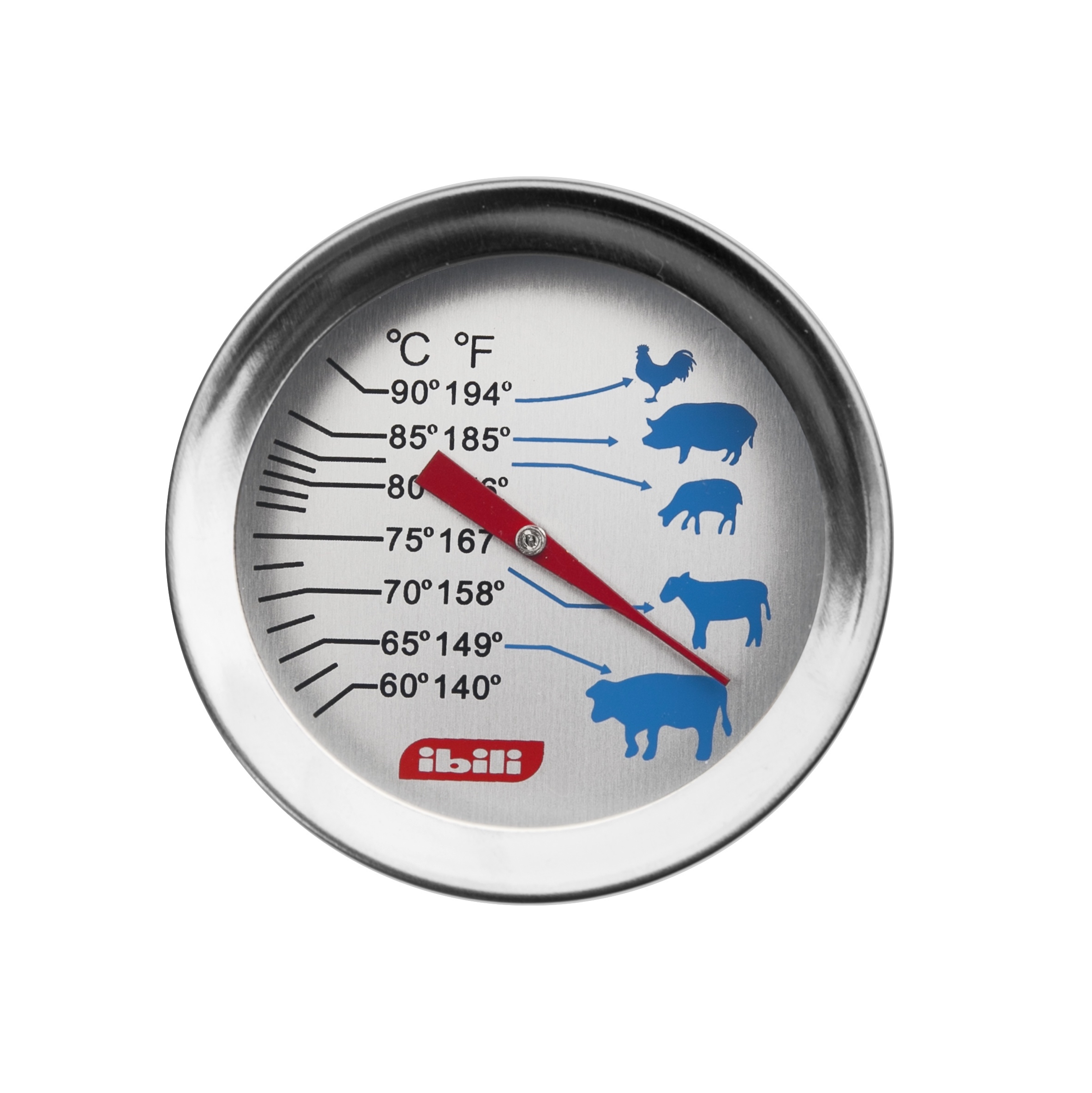 Ibili Thermometer Probe Meat