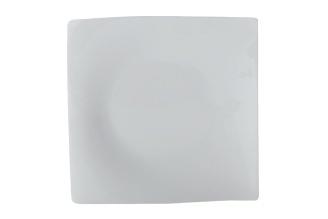 Maxwell Williams WBA Motion Square Plate 18cm