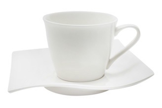 Maxwell Williams WBA Motion Cup and Saucer