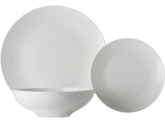Maxwell Williams Coupe Tribeca Dinner Set 12 Piece