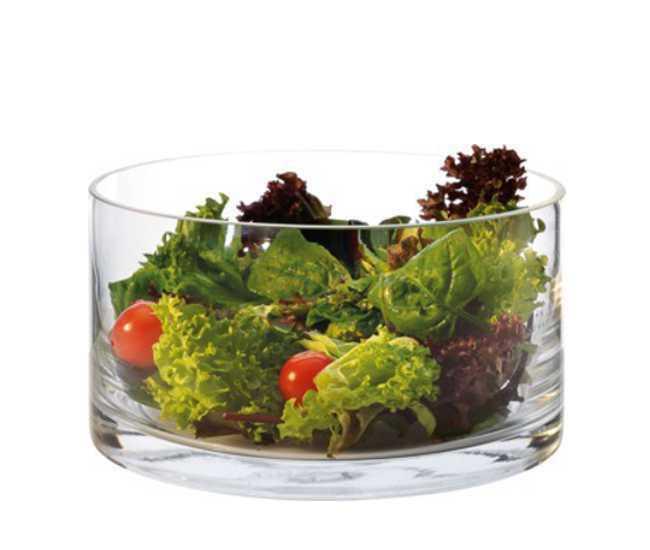 Maxwell Williams Diamonds Salad Bowl 22cm