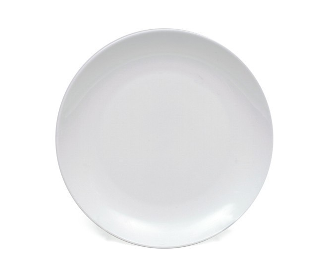 Maxwell Williams Cashmere Coup/Entree Plate 23cm