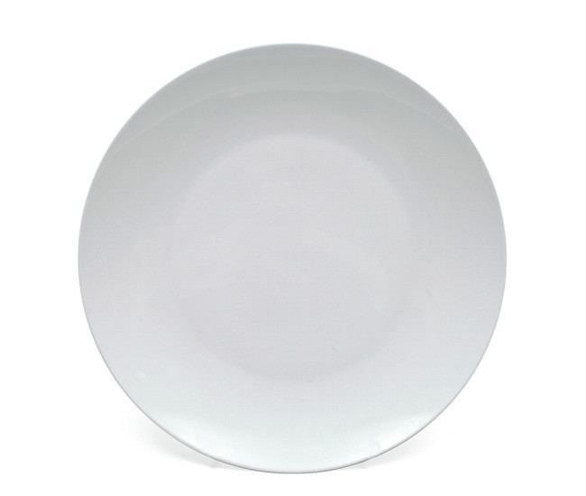 Maxwell Williams Cashmere Coup Dinner Plate 27cm