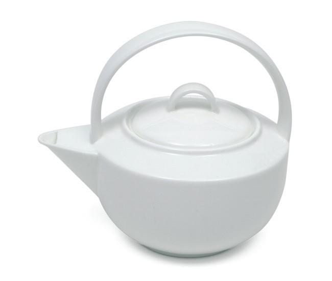 Maxwell Williams Cashmere Coupe Tea Pot 600ml