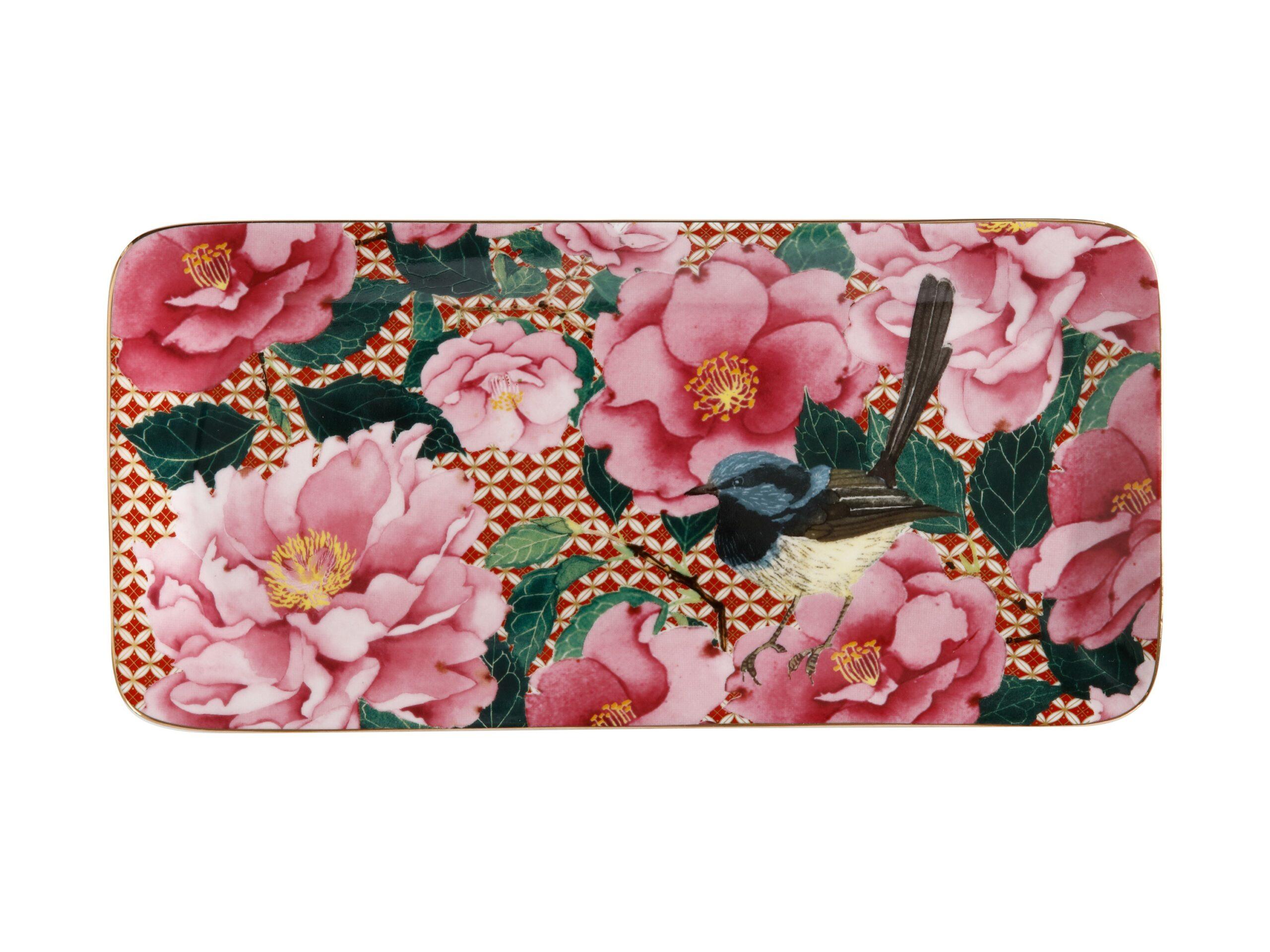 Maxwell Williams T&C's Silk Road Platter 25x12cm