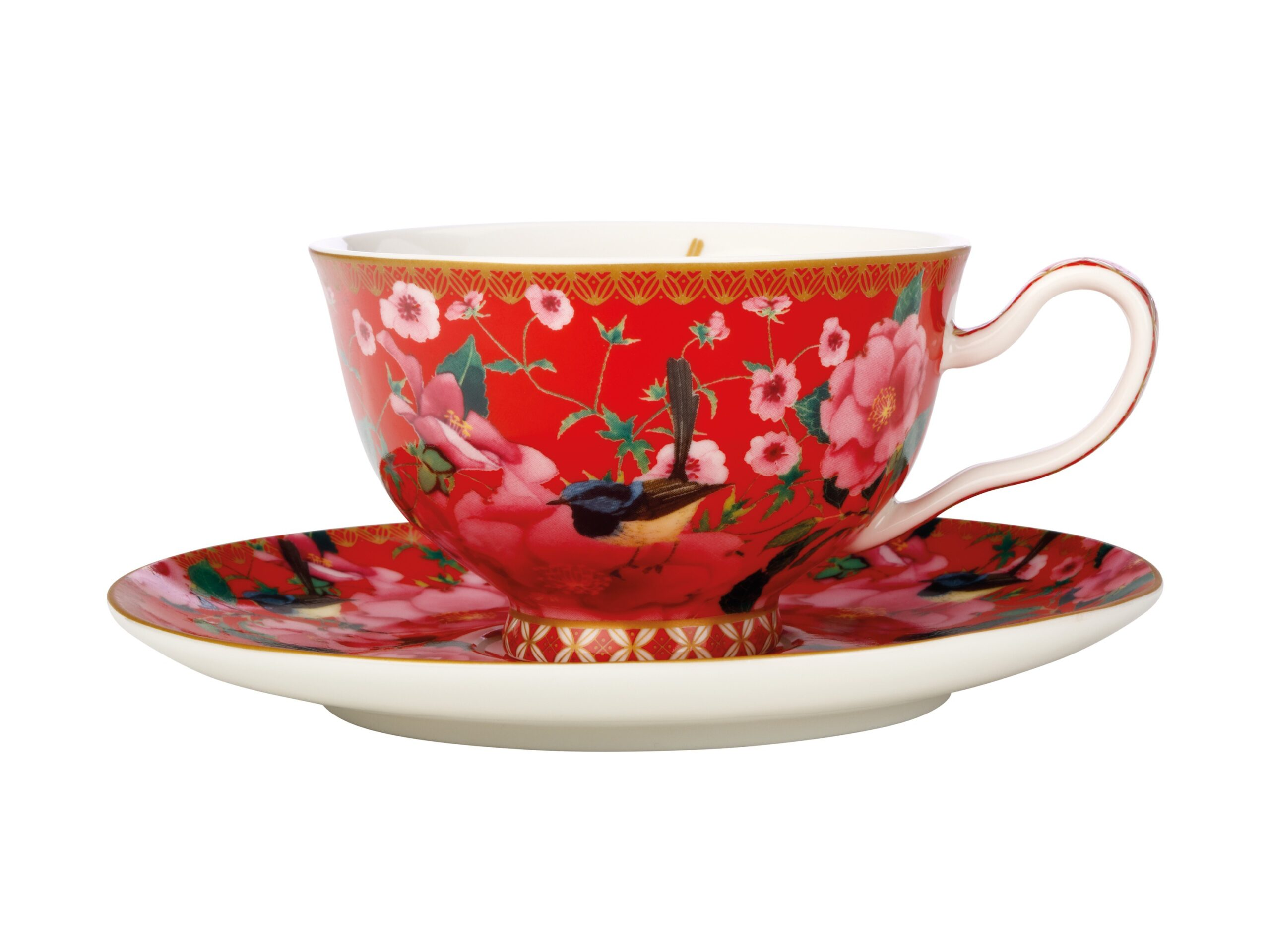 Maxwell Williams T&C's Silk Road Cup&Saucer 200ml