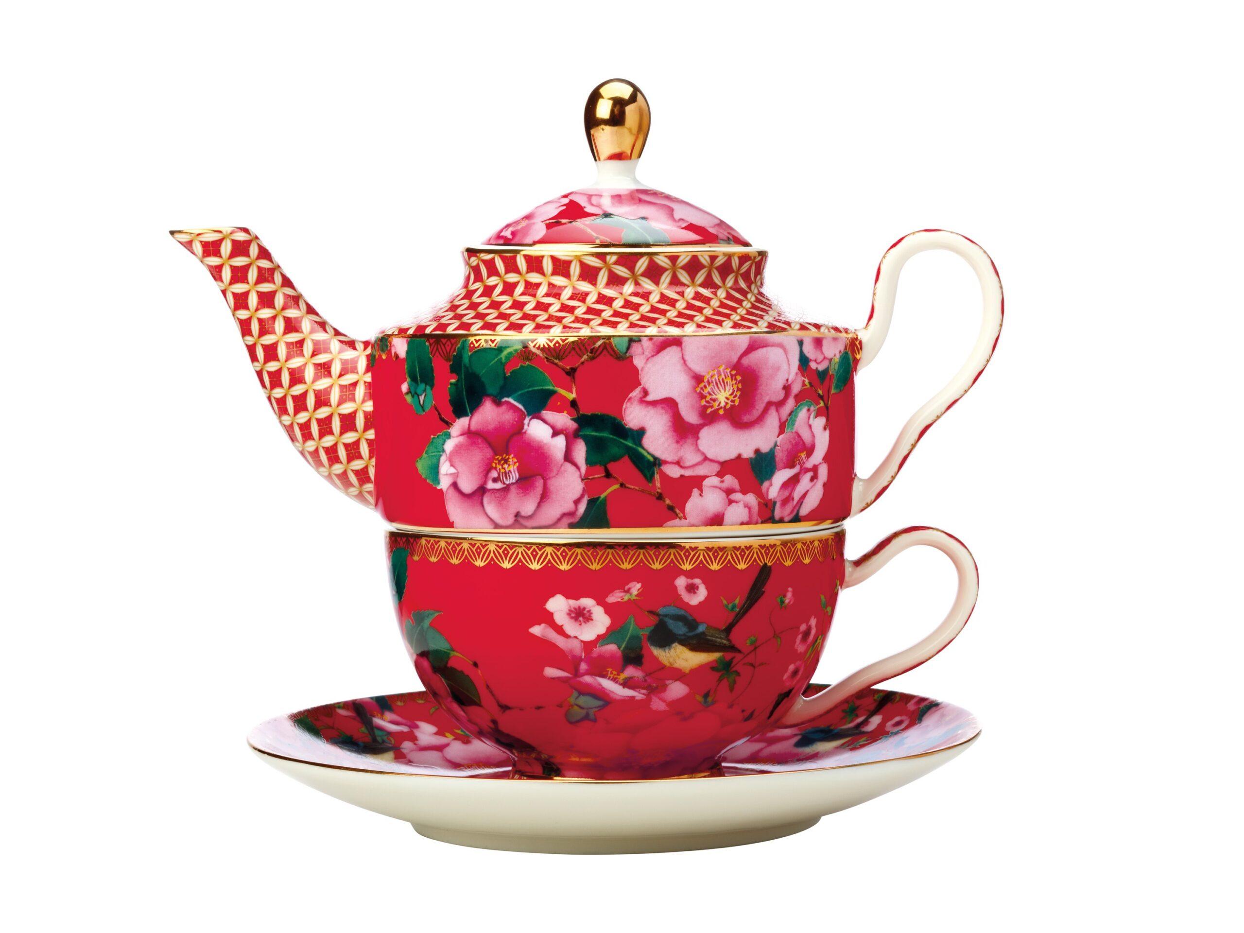 Maxwell Williams T&C's Silk Road Tea 4 One 380ml