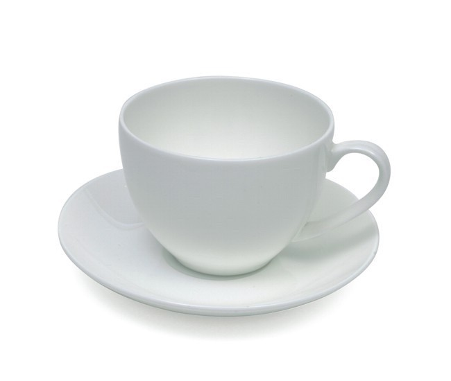 Maxwell Williams Cashmere Tea Cup & Saucer 230ml