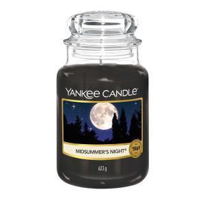 Yankee Candle Jar Large Midsummers Night