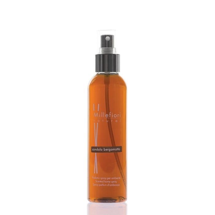 Millefiori Room Spray Sandalo Bergamotto 150ml