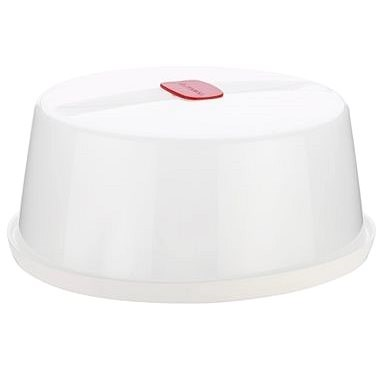 Microwave Plate Cover Purity
