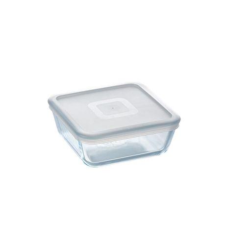 Pyrex Cook & Freeze Square 2Lt