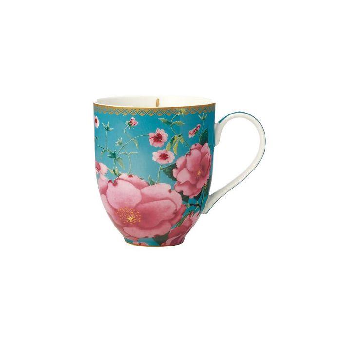 Maxwell Williams T&C's Silk Road Mug 440ml