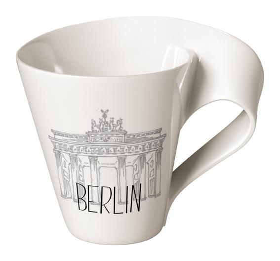 Modern Cities Mug Berlin 300ml