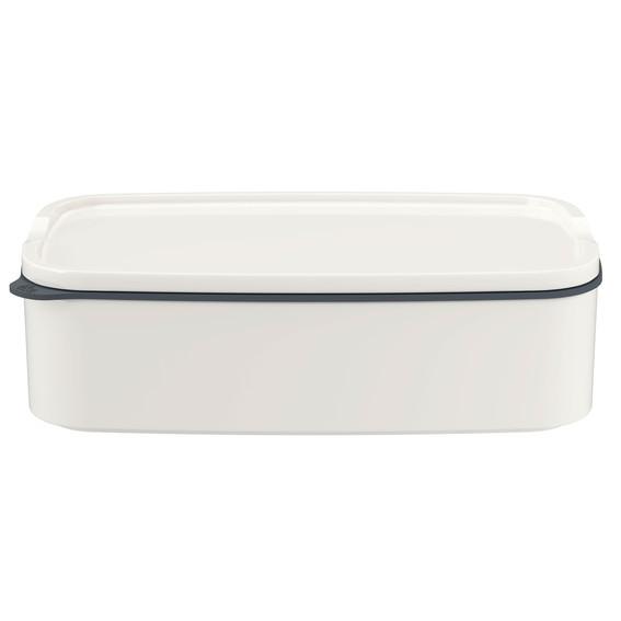 ToGo & ToStay Lunch Box Rectangular Medium 640ml