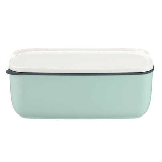 ToGo & ToStay Lunch Box Rectangular Largel Mineral
