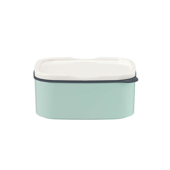 ToGo & ToStay Lunch Box Rectangular Small Mineral