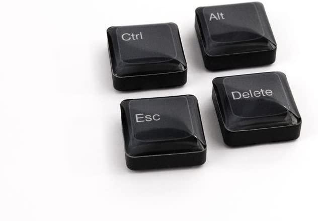 Magnets Keys Set of 4