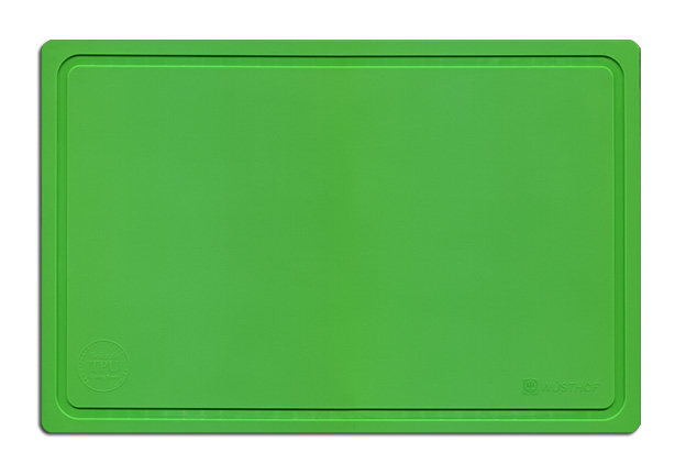 Wusthof Cutting Board Green Small