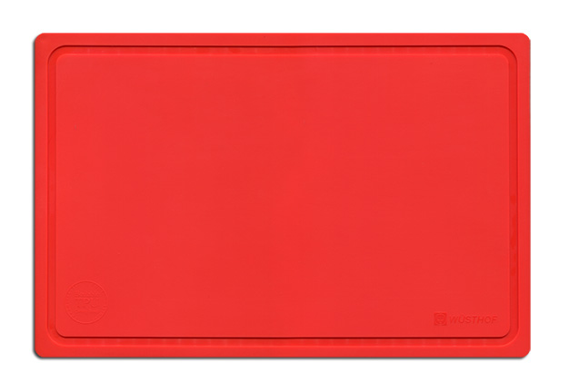 Wusthof Cutting Board Red Small