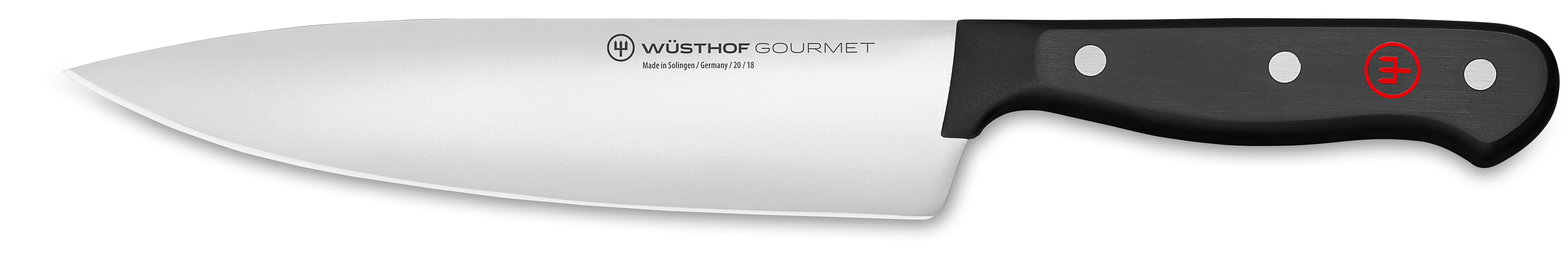 Wusthof Gourmet Cooks Knife 18cm
