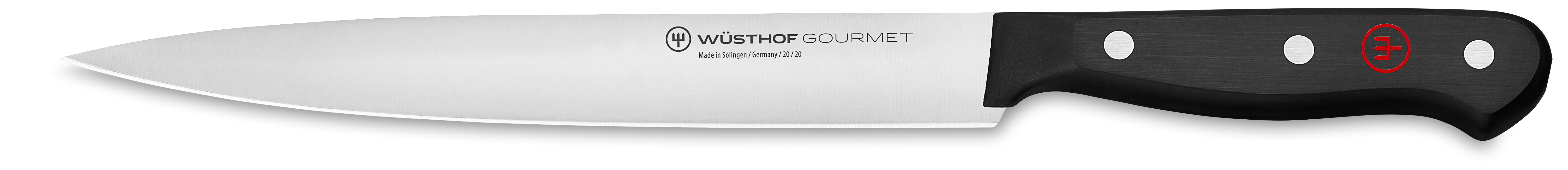 Wusthof Gourmet Carving Knife 20cm
