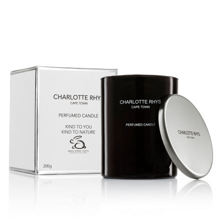 Charlotte Rhys Under The LeavePerfumed Candle 200g