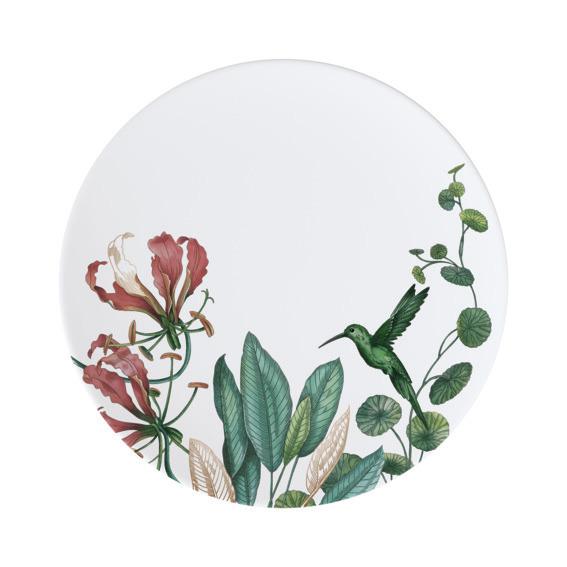Avarua Flat Plate 27cm