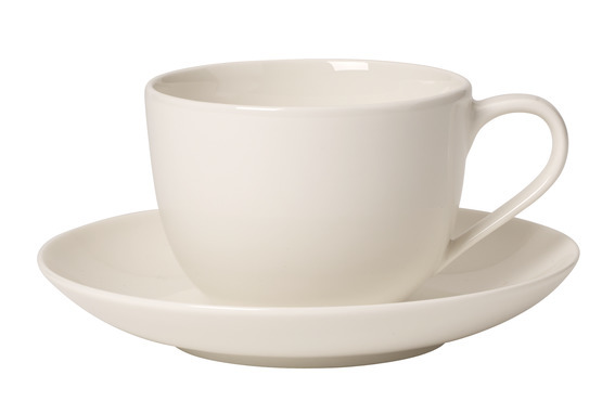For Me Coffee Cup & Saucer 230ml