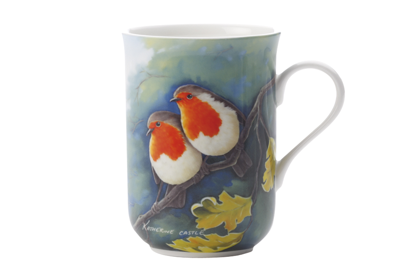 Maxwell Williams Robins Mug 300ml
