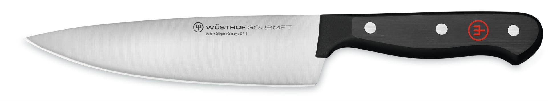 Wusthof Gourmet Cooks Knife 16cm