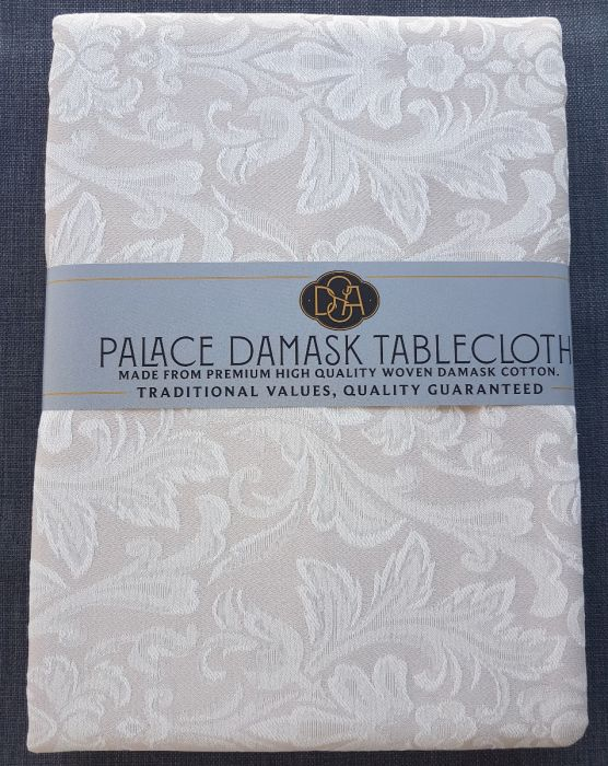 Tablecloth Stone Palace 180x270